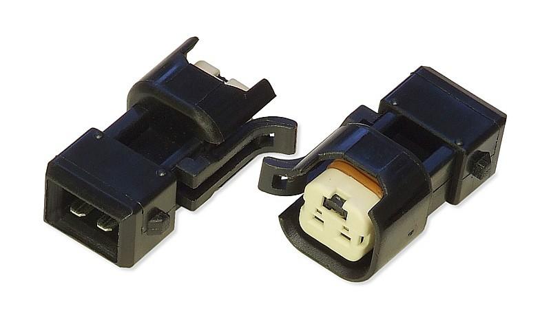 Adapter wtryskiwaczy US na BOSCH (EV6 na EV1) - GRUBYGARAGE - Sklep Tuningowy